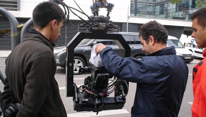 Precision Driver, Toyota Highlander, Portugal