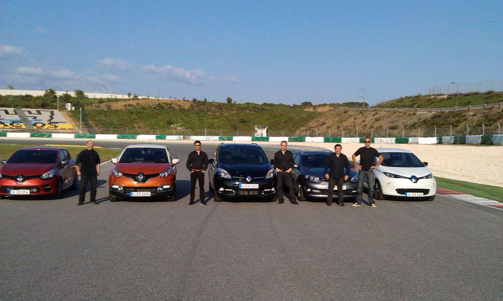 precision driver group