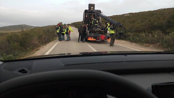Lamborghini Huracan, Precision Driver